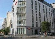 Frankreich,     Paris & Umgebung,     Residhome Asnières in Asnières-sur-Seine  ab Saarbrücken SCN