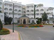Langzeitreise Tunesien - Monastir & Umgebung - Port el Kantaoui - Houria Palace