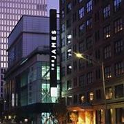 USA,     Illinois,     The James Chicago in Chicago  ab Saarbrücken SCN
