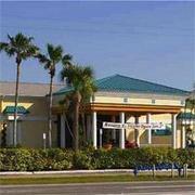 Hotel International Palms Resort & Conference Center   in Cocoa Beach USA Westküsten-Staaten