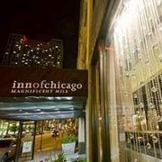 USA,     Illinois,     Inn of Chicago in Chicago  ab Saarbrücken SCN