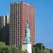 Frankreich,     Paris & Umgebung,     Novotel Tour Eiffel in Paris  ab Saarbrücken SCN