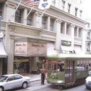 Hotel Hampton Inn New Orleans Downtown   in New Orleans USA Golf von Mexiko