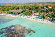 Das Hotel Viva Wyndham Dominicus Beach in Bayahibe