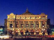Frankreich,     Paris & Umgebung,     Mercure Paris Opéra Louvre Hotel in Paris  ab Saarbrücken SCN