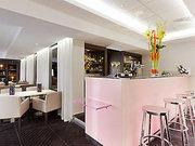 Frankreich,     Paris & Umgebung,     Mercure Paris Porte de Versailles Expo Hotel in Vanves  ab Saarbrücken SCN