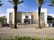 Marokko,     Agadir & Atlantikküste,     Royal Atlas in Agadir  ab Saarbrücken SCN