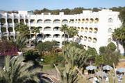 Marokko - Agadir & Atlantikk�ste - Agadir - Blue Sea Le Tivoli