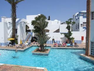 Marokko,     Agadir & Atlantikküste,     Hotel Tagadirt in Agadir  ab Saarbrücken SCN