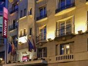 Frankreich,     Paris & Umgebung,     Mercure Paris Monty Opera in Paris  ab Saarbrücken SCN