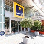 Frankreich,     Paris & Umgebung,     Kyriad Hotel Bercy Village in Paris  ab Saarbrücken SCN