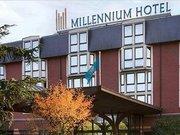 Frankreich,     Paris & Umgebung,     Millennium Hotel Paris Charles De Gaulle in Roissy-en-France  ab Saarbrücken SCN