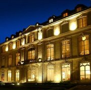 Frankreich,     Paris & Umgebung,     Saint James Albany Paris Hotel Spa in Paris  ab Saarbrücken SCN