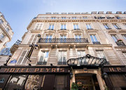 Frankreich,     Paris & Umgebung,     Peyris Opera in Paris  ab Saarbrücken SCN