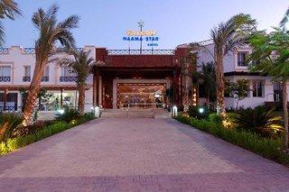 Langzeit Urlaub �gypten - Sinai - Halbinsel - Sharm el Sheikh - Falcon Naama Star