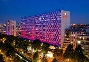 Frankreich,     Paris & Umgebung,     Paris Marriott Rive Gauche Hotel & Conference Center in Paris  ab Saarbrücken SCN