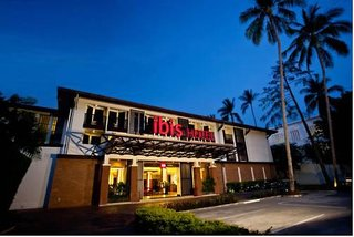 Pauschalreise Hotel Thailand,     Ko Samui,     Ibis Samui Bophut in Ko Samui
