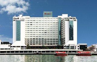 Thailand,     Bangkok & Umgebung,     Ramada Plaza Menam Riverside in Bangkok  ab Saarbrücken