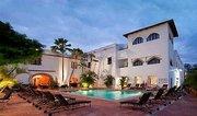 Das Hotel Hostal Nicolas de Ovando im Urlaubsort Santo Domingo