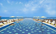 Malediven,     Malediven - weitere Angebote,     Centara Grand Island Resort & Spa Maldives in Ari Atoll  ab Saarbrücken