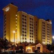 Hotel Holiday Inn Express Hotel & Suites Nearest Universal Orlando   in Orlando USA Westküsten-Staaten