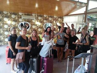 Hotel   Türkische Riviera,   Summer Rose in Side  in der Türkei in Eigenanreise