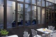 Frankreich,     Paris & Umgebung,     Mademoiselle Hotel in Paris  ab Saarbrücken SCN
