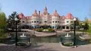 Frankreich,     Paris & Umgebung,     Disneyland Hotel in Chessy  ab Saarbrücken SCN