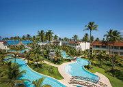 Das Hotel Secrets Royal Beach Punta Cana im Urlaubsort Punta Cana