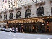 USA,     Illinois,     The Drake Hotel in Chicago  ab Saarbrücken SCN