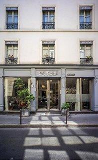 Frankreich,     Paris & Umgebung,     Art Hotel Congres in Paris  ab Saarbrücken SCN