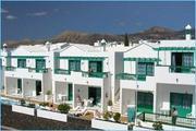 Billige Flüge nach Lanzarote & Europa Apartments in Puerto del Carmen