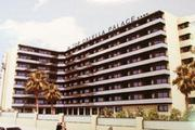 Billige Flüge nach Barcelona & H TOP Calella Palace & Spa in Calella de la Costa