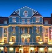Österreich,     Wien & Umgebung,     Hotel Nestroy Wien in Wien  ab Saarbrücken SCN