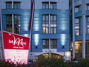 Österreich,     Wien & Umgebung,     Leonardo Hotel Wien in Wien  ab Saarbrücken SCN