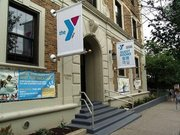 USA,     New York & New Jersey,     YMCA Flushing in Flushing  ab Saarbrücken SCN