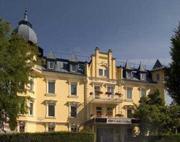 Österreich,     Salzburger Land,     Hotel Villa Carlton in Salzburg  ab Saarbrücken SCN