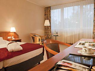 Hotel Deutschland,   Niedersachsen,   Wyndham Hannover Atrium in Hannover  in Deutschland Nord in Eigenanreise
