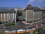 Ungarn,     Ungarn - Budapest & Umgebung,     Mercure Budapest Korona Hotel in Budapest  ab Saarbrücken SCN