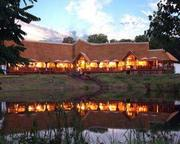 Billige Flüge nach Johannesburg (Südafrika) & Indaba Hotel, Spa & Conference Centre in Johannesburg