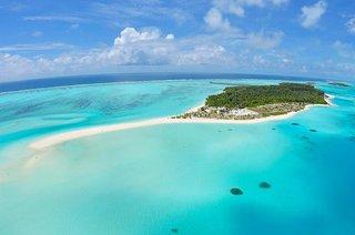 Malediven Reisen - Nalaguraidhoo - Sun Island Resort & Spa
