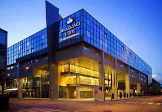 Österreich,     Salzburger Land,     Wyndham Grand Salzburg Conference Centre in Salzburg  ab Saarbrücken SCN