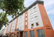 Österreich,     Wien & Umgebung,     Senator Hotel Vienna in Wien  ab Saarbrücken SCN