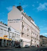 Österreich,     Wien & Umgebung,     Tourotel Mariahilf in Wien  ab Saarbrücken SCN