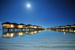 Malediven,     Malediven - Nord Male Atoll,     Paradise Island Resort & Spa in Lankanfinolhu  ab Saarbrücken SCN