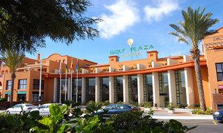 Billige Flüge nach Teneriffa Süd & Grand Muthu Golf Plaza in San Miguel de Abona