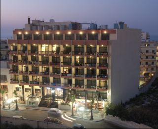 Billige Flüge nach Malta & Canifor Hotel in St. Paul's Bay