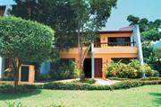 Das Hotel BlueBay Villas Doradas in Playa Dorada