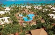 Pauschalreise          Grand Palladium Palace Resort Spa & Casino in Punta Cana  ab Salzburg SZG