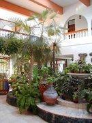 Hotel   Atlantische Küste - Norden,   Cubanacan Los Cactus in Varadero  in Kuba in Eigenanreise